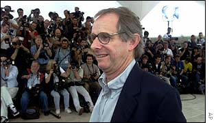 Ken Loach at Cannes