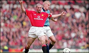 Roy Keane will fight FA disrepute charges