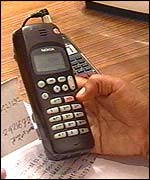 Mobile phone in Bangladesh
