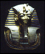 King Tutankhamu