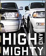 High and Mighty by Keith Bradsher