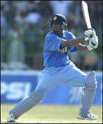 Dravid square cuts