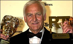 John thaw died in february this year