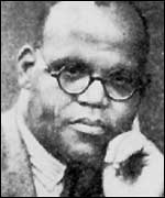 Harold Moody, south London black doctor