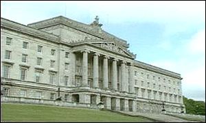 Crisis is threatening devolved Stormont Assembly