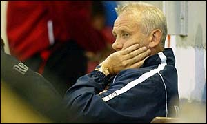 Sacked Sunderland boss Peter Reid