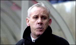 Peter Reid ran out of time at Sunderland