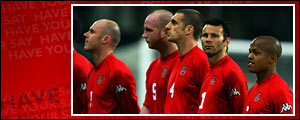 Is this the best Welsh team ever?