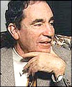 Albie Sachs, now a judge in the Constitutional Court of South Africa