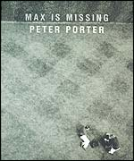 Cover of Max is Missing