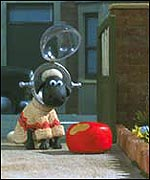 copyright Aardman/W&G Ltd 2002