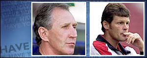 Howard Wilkinson will be paired with Steve Cotterill in Sunderland's new management team