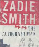 Zadie Smith's The Autograph Man