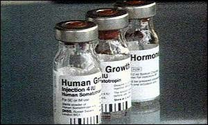 human growth hormone treatment for adults