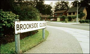 Brookside Close has been seiges, murders, rapes and mad cults over the years