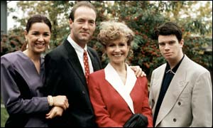 Jimmy Corkhill, played by Dean Sullivan, has put his family through traumatic times in the soap