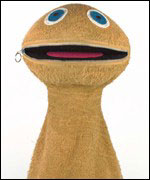 Zippy from Rainbow