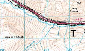 Ordnance Survey mapping � Crown copyright. All rights reserved: Media 523/02