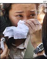 El atentado en Bali dejó al menos 188 muertos.