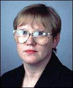 Sandra Osborne MP