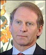 Richard Haass: Meeting NI parties
