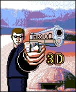 Mission 3D screenshot, In-Fusio