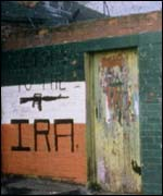 IRA has proved itself excellent at playing the waiting game