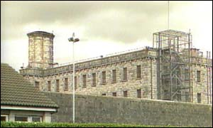Portlaoise prisoners called for leadership to stand down