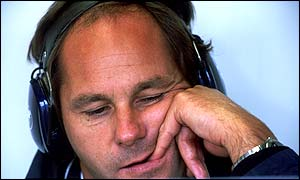 Gerhard Berger says F1 is too predictable