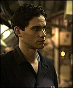 Christian Camargo as Pavel Loktev