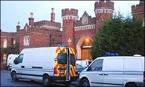 BBC NEWS | UK | England | Inside Lincoln Prison