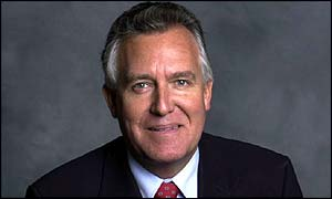 Peter Hain , the new Welsh Secretary