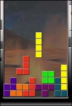 Tetris screenshot, THQ