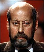 Sir Clement Freud