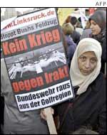 Berlin rally