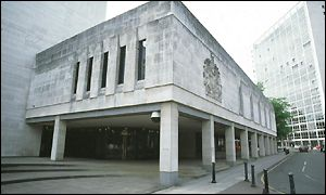 Manchester Crown Court