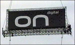 Ondigital launch - 1998