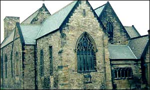 Stwe Peter's Church, Wearmouth