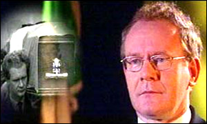 Martin McGuinness's career is examined in documentary