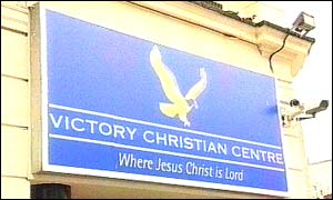The Victory Christian Centre