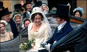 The BBC's Pride and Prejudice