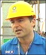 Jim Whitehead