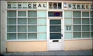 Sexual health clinic euston
