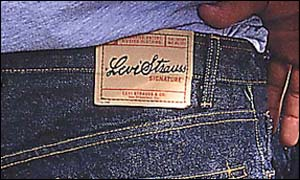 Signature, the new Levi Strauss brand