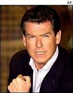 Pierce Brosnan is Bond in Die Another Day
