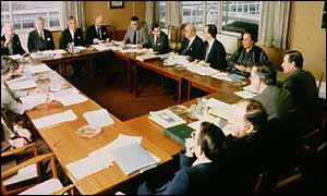 BBC board of governors