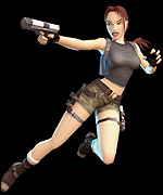 Lara Croft: Angel of Darkness, Eidos