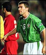 Roy Keane played a starring role in the World Cup qualifying campaign