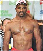 Evander Holyfield - four-time heavyweight champion of the world
