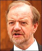 Robin Cook - better-looking in real life
